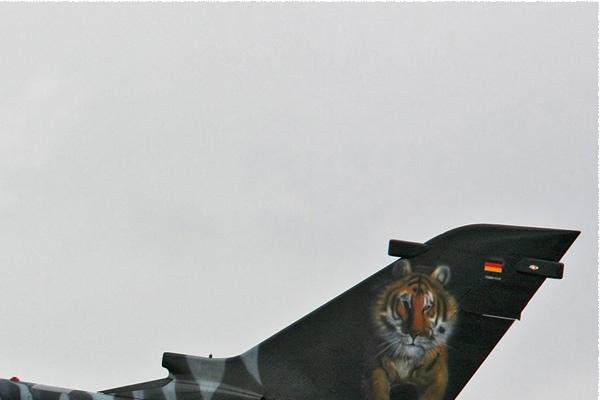 Photo#3732-2-Panavia Tornado ECR