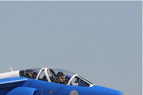Photo#3743-2-Dassault-Dornier Alphajet E