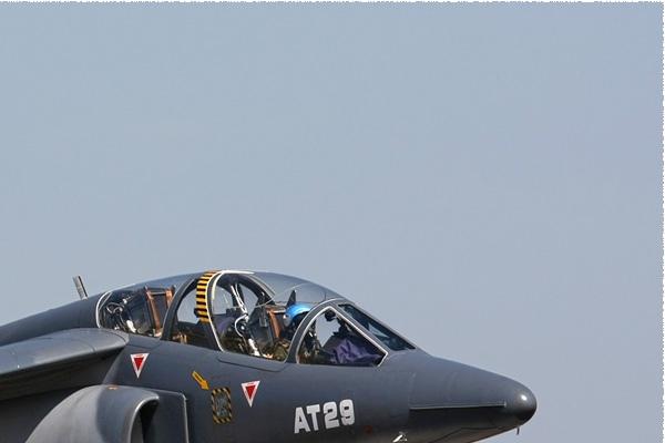 Photo#3744-2-Dassault-Dornier Alphajet 1B+