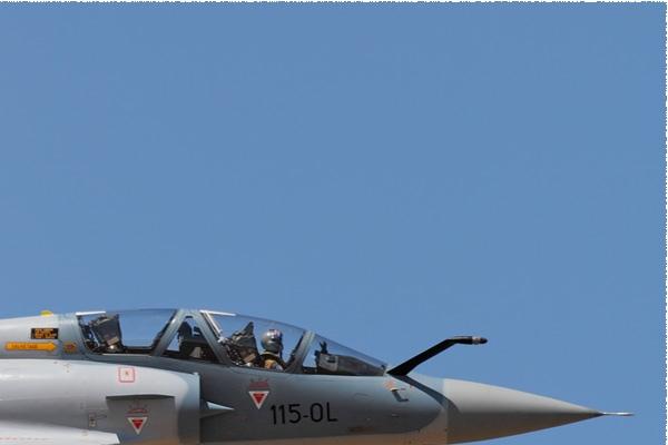 Photo#3750-2-Dassault Mirage 2000B