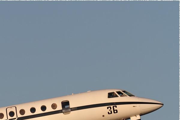 Photo#3753-2-Dassault Falcon 50M SURMAR