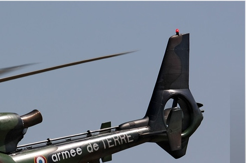 Photo#3761-2-Aerospatiale SA342M Gazelle