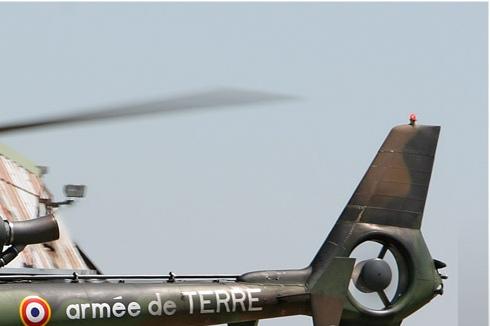 Photo#3763-2-Aerospatiale SA341F Gazelle