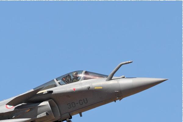 Photo#3765-2-Dassault Rafale C