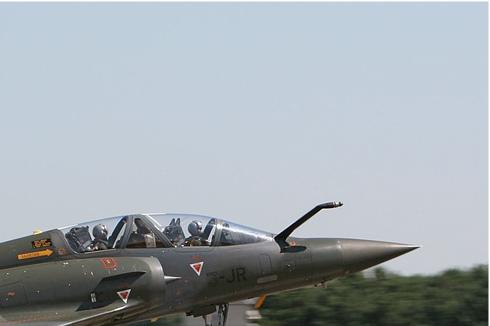 Photo#3769-2-Dassault Mirage 2000D