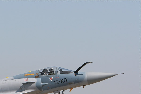 Photo#3770-2-Dassault Mirage 2000C