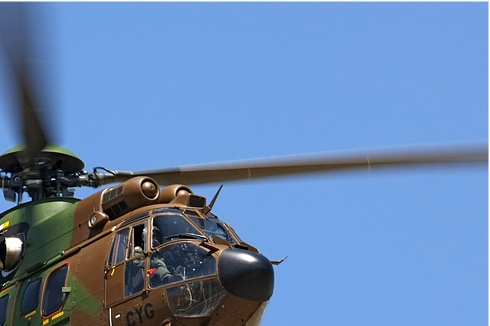 Photo#3779-2-Eurocopter AS532UL Cougar