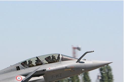 Photo#3780-2-Dassault Rafale B