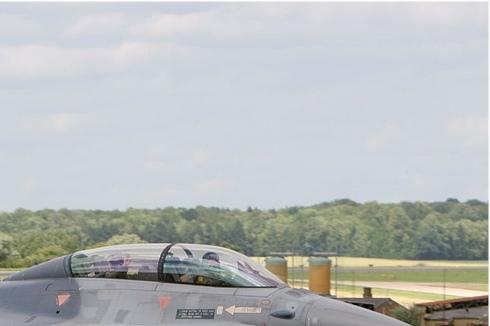 Photo#3814-2-General Dynamics F-16BM Fighting Falcon