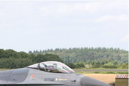 Photo#3817-2-General Dynamics F-16AM Fighting Falcon