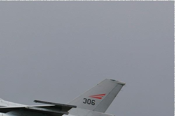 Photo#3822-2-General Dynamics F-16BM Fighting Falcon