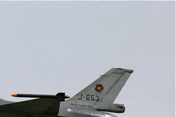 Photo#3823-2-General Dynamics F-16BM Fighting Falcon