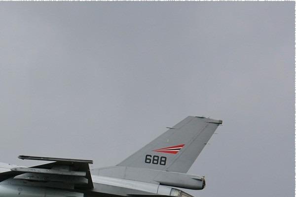 Photo#3825-2-General Dynamics F-16AM Fighting Falcon