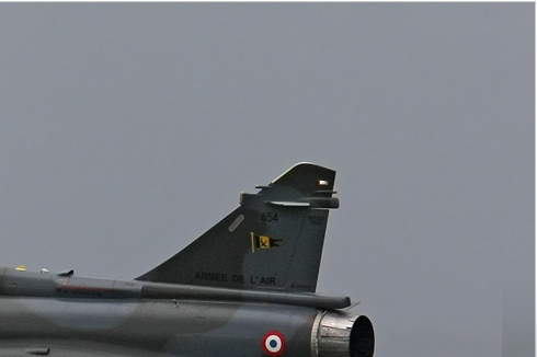 Photo#3839-2-Dassault Mirage 2000D