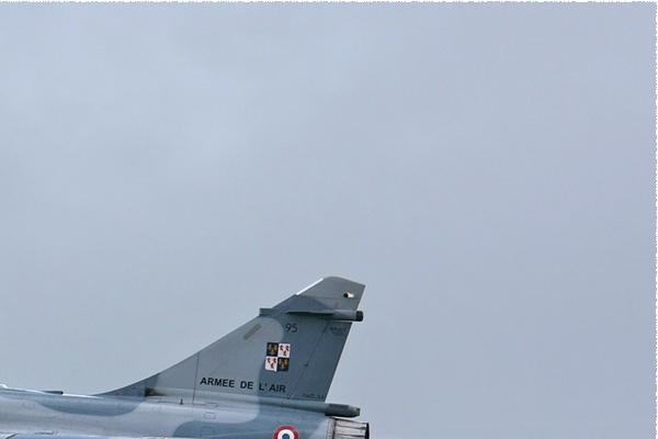 Photo#3841-2-Dassault Mirage 2000C