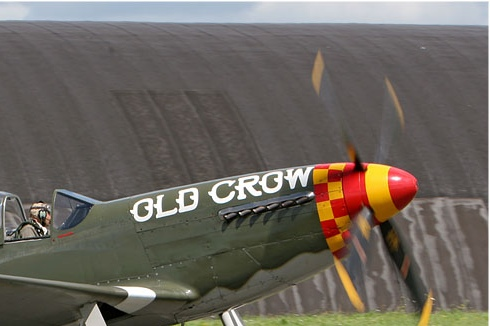 Photo#3844-2-North American P-51D Mustang