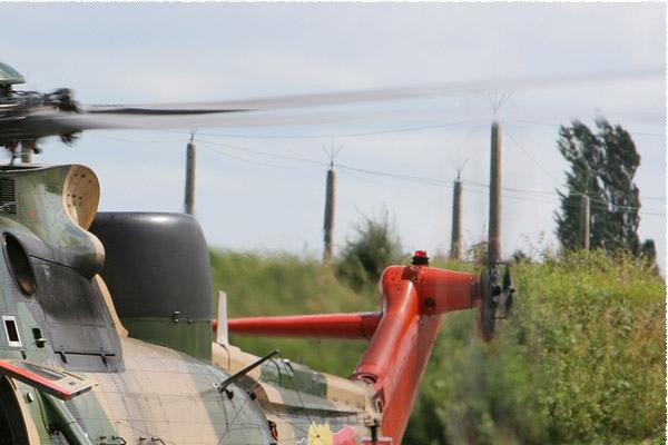 Diapo3847 Westland Sea King Mk48 RS-03, Florennes (BEL) Defence Day 2008