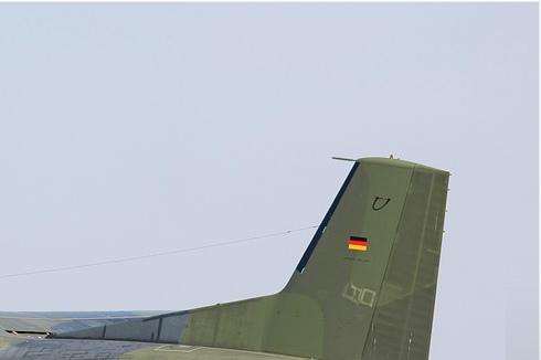 Photo#3859-2-Transall C-160D