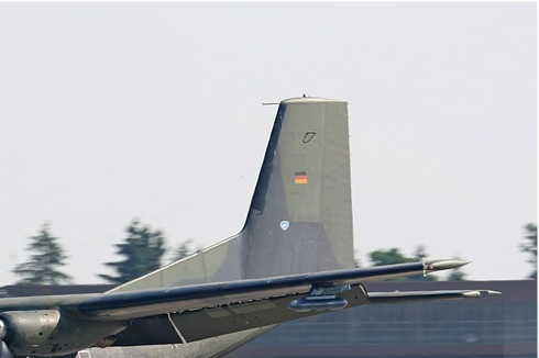 Photo#3860-2-Transall C-160D