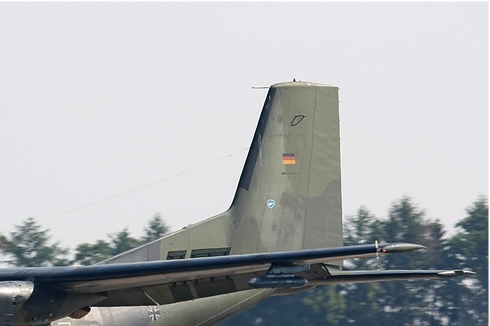 Photo#3867-2-Transall C-160D