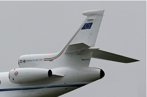 Photo#3878-2-Dassault VC-900A