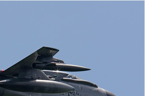 Photo#3880-2-Panavia Tornado ECR