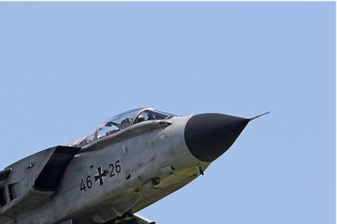 Photo#3881-2-Panavia Tornado ECR