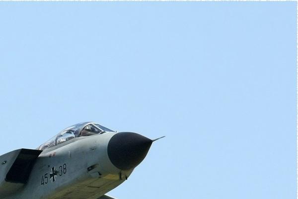 Photo#3889-2-Panavia Tornado IDS