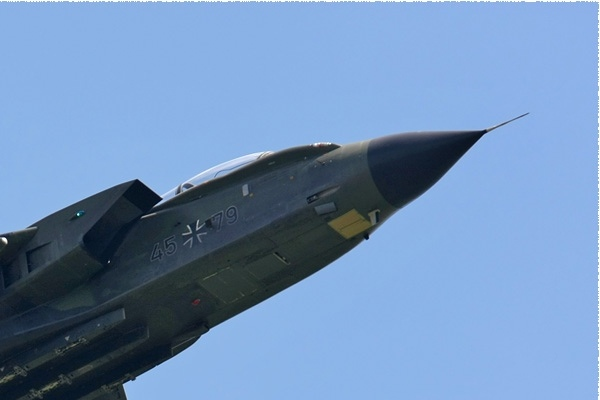 Photo#3894-2-Panavia Tornado IDS