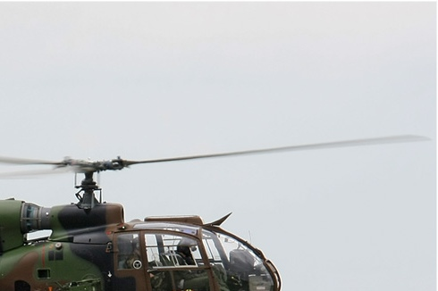 Photo#3907-2-Aerospatiale SA342L1 Gazelle