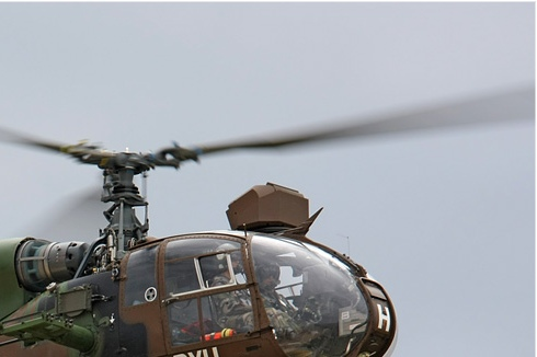 Photo#3909-2-Aerospatiale SA342M1 Gazelle
