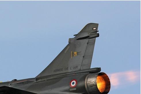 Photo#3930-2-Dassault Mirage 2000D