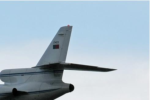 Photo#3943-2-Dassault Falcon 50