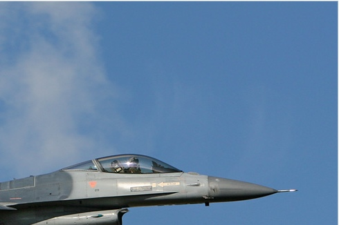 Photo#3967-2-General Dynamics F-16AM Fighting Falcon