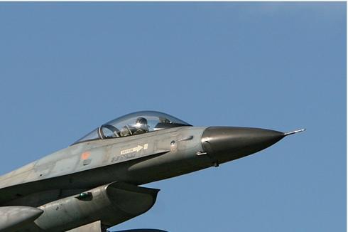 Photo#3969-2-General Dynamics F-16C Fighting Falcon