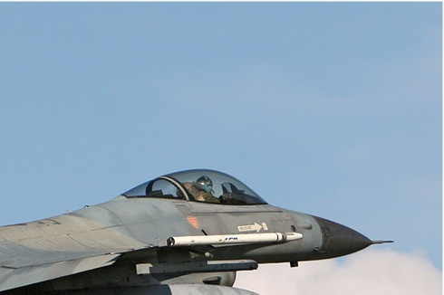 Photo#3973-2-General Dynamics F-16C Fighting Falcon