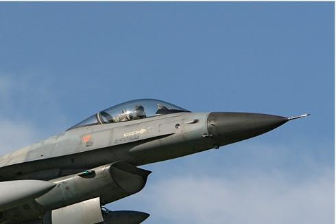 Photo#3975-2-General Dynamics F-16C Fighting Falcon