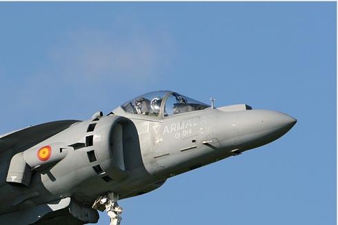 Photo#3981-2-McDonnell Douglas EAV-8B Matador II+