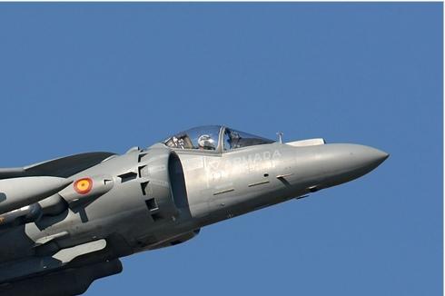 Photo#3984-2-McDonnell Douglas EAV-8B Matador II+