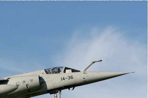 Photo#3985-2-Dassault Mirage F1M