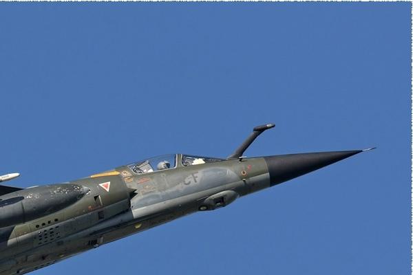 Photo#3989-2-Dassault Mirage F1CR