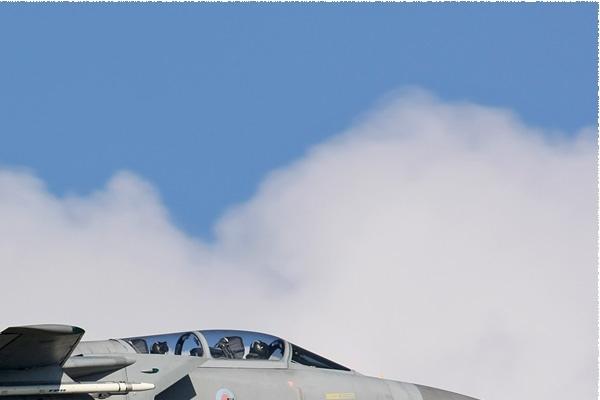 Photo#3999-2-Panavia Tornado F3