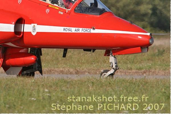 Photo#3002-4-Hawker Siddeley Hawk T1W