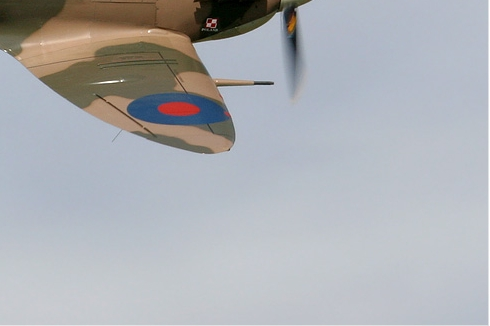 Photo#3005-4-Supermarine Spitfire Vb