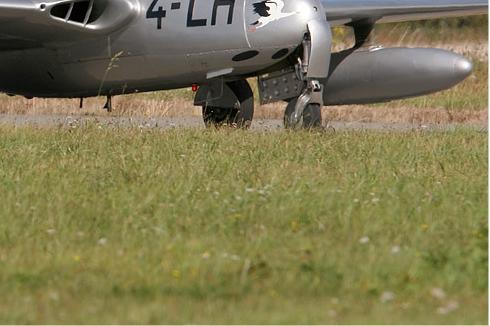 Photo#3012-4-De Havilland Vampire FB6