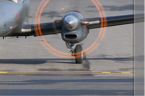 Photo#3016-4-Embraer EMB-121 Xingu