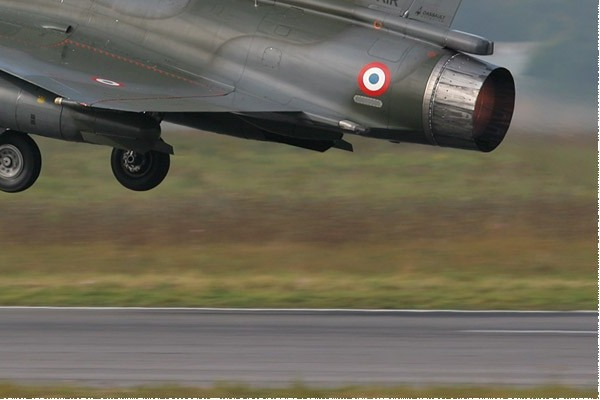 Photo#3061-4-Dassault Mirage 2000D