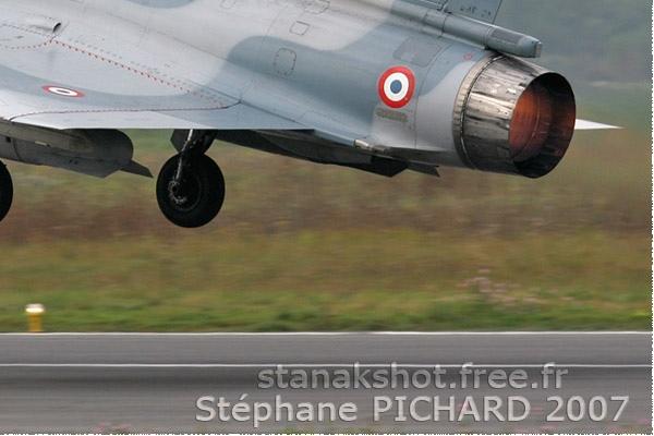 Photo#3064-4-Dassault Mirage 2000C