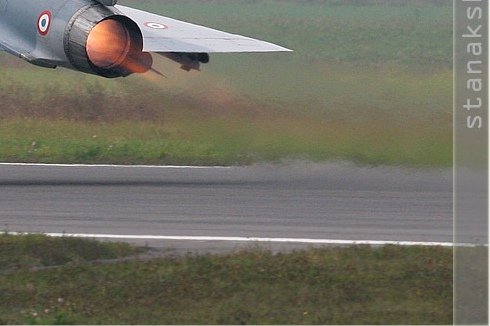 Photo#3067-4-Dassault Mirage 2000C
