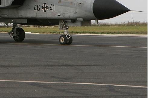 Photo#3087-4-Panavia Tornado ECR